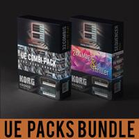 UE Packs Bundle
